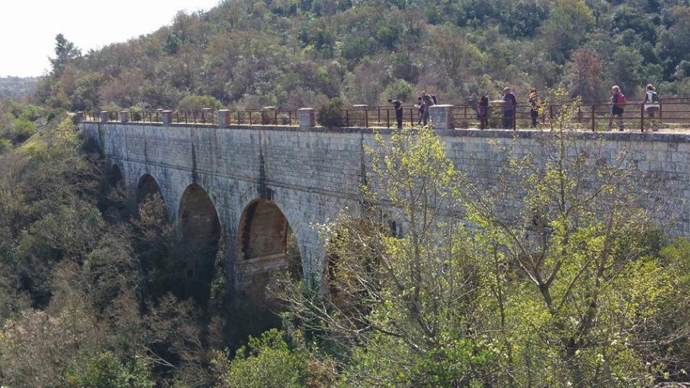 acquedotto alberobello